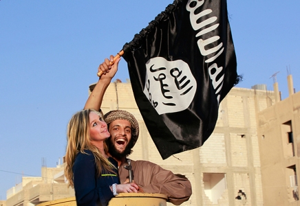 5 Things To Know Before Falling In Love With An ISIS Freedom Fighter