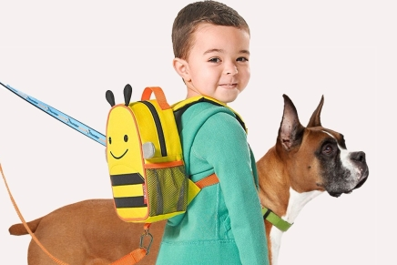 Dog Trainers Urge Parents To Enroll Their Sons In ObedienceSchool