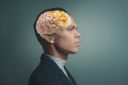 DID YOU KNOW? Manterrupters Suffer From Neuro-Evolutionary Retardation!